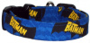 Royal Blue Batman Handmade Dog Collar