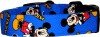 Mickey Mouse Blue Dog Collar