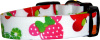 Mickey & Minnie Mouse Fruit Dog Collar