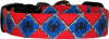 Spiderman Spiders Handmade Dog Collar
